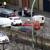 Des grévistes s'en prennent aux taxis et aux VTC