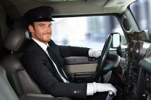 Le parfait chauffeur VTC